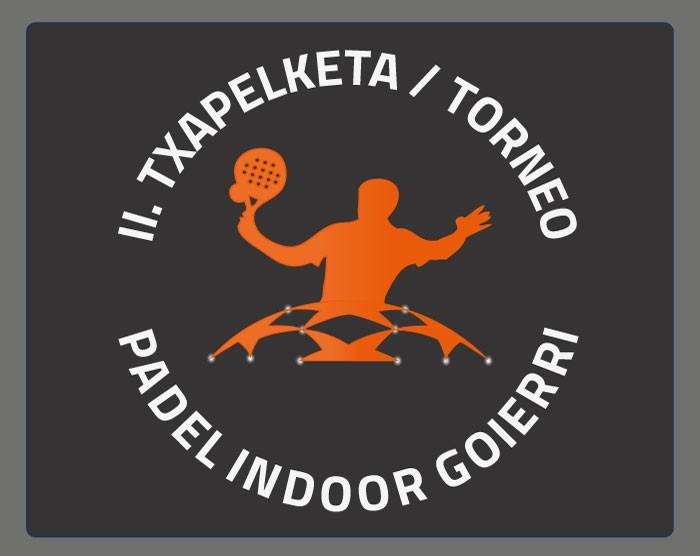 II. Torneo Padel Indoor Goierri