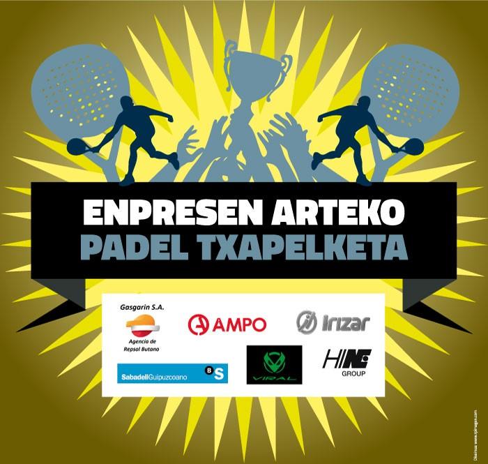 Torneo Interempresas 2017