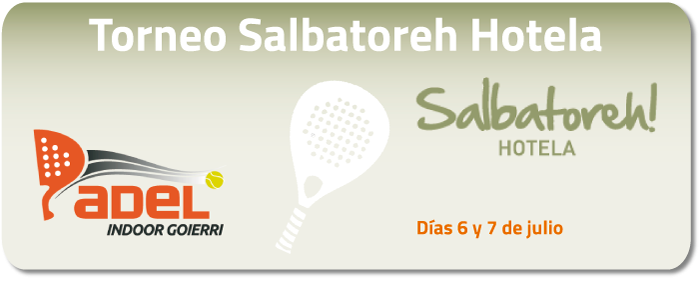 Torneo Salbatoreh Hotela